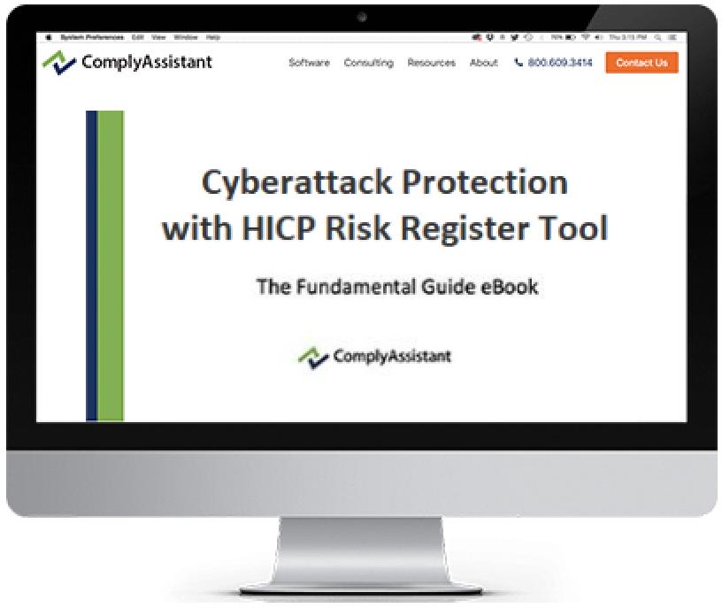 hicp compliance ebook banner