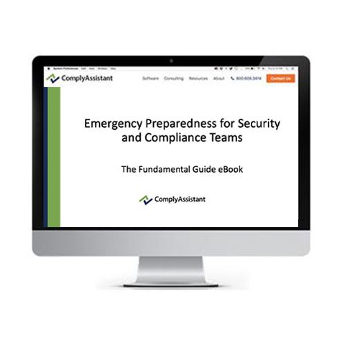 emergency prepardness ebook banner