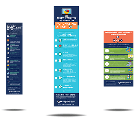 grc software infographic banner