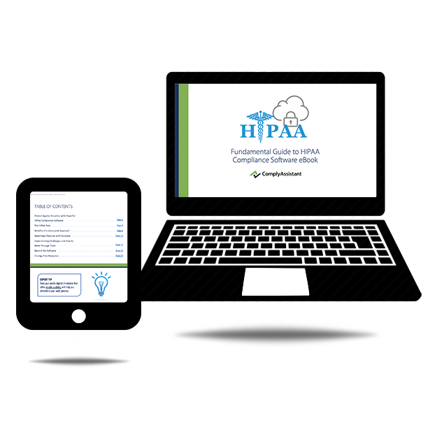 hipaa compliance software ebook